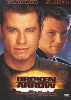 Rent Broken Arrow Online DVD Rental