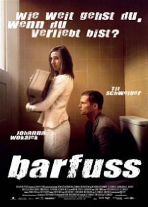 Rent Barfuss Online DVD Rental