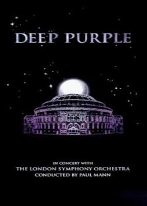 Rent Deep Purple: Live at the Royal Albert Hall Online DVD Rental