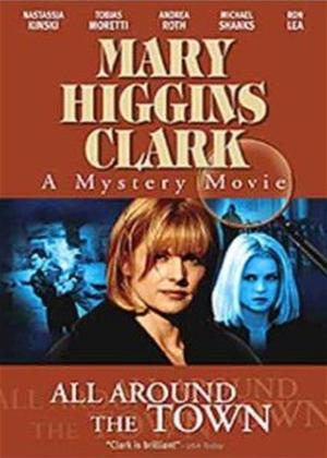 Rent Mary Higgins Clark: All Around the Town Online DVD Rental