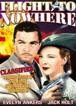 Rent Flight to Nowhere Online DVD Rental