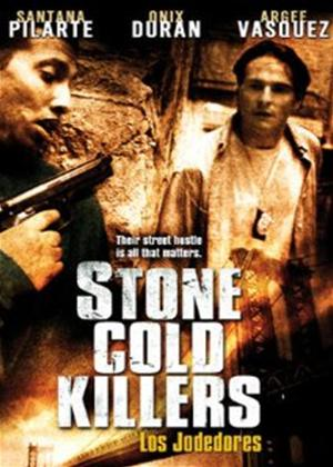 Rent Stone Cold Killers Online DVD Rental
