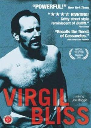 Rent Virgil Bliss Online DVD Rental