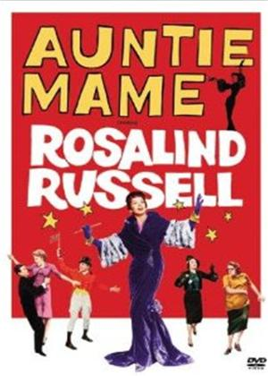Rent Auntie Mame Online DVD Rental
