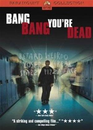 Rent Bang, Bang, You're Dead Online DVD Rental