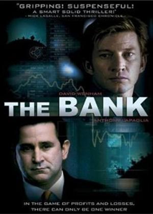 Rent The Bank Online DVD Rental