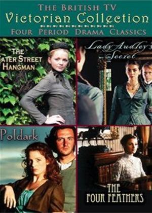 Rent The Cater Street Hangman Online DVD Rental