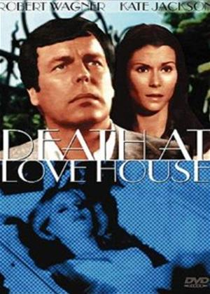 Rent Death at Love House Online DVD Rental