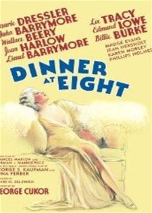 Rent Dinner at Eight Online DVD Rental