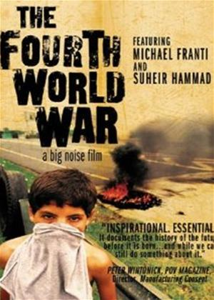 Rent The Fourth World War Online DVD Rental
