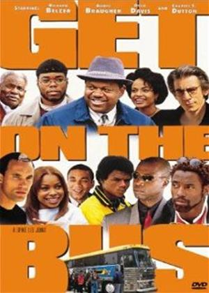 Rent Get on the Bus Online DVD Rental
