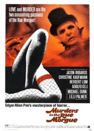 Rent Murders in the Rue Morgue Online DVD Rental