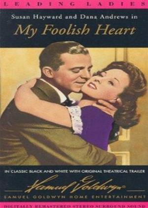 Rent My Foolish Heart Online DVD Rental