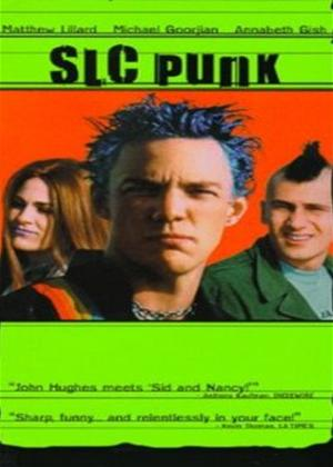 Rent SLC Punk Online DVD Rental
