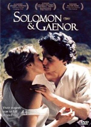 Rent Solomon and Gaenor Online DVD Rental