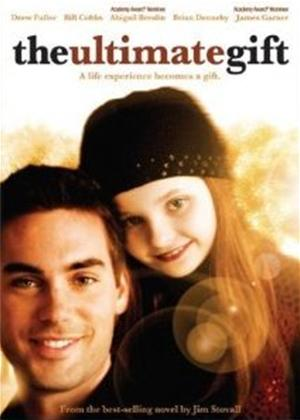 Rent The Ultimate Gift Online DVD Rental