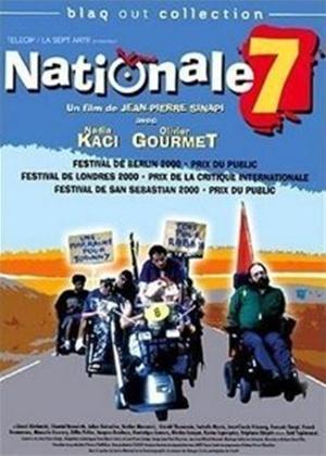 Rent Uneasy Riders: Nationale 7 Online DVD Rental