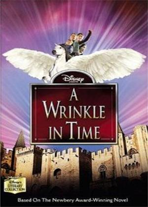 Rent A Wrinkle in Time Online DVD Rental