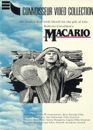 Rent Macario Online DVD Rental