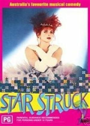 Rent Starstruck Online DVD Rental