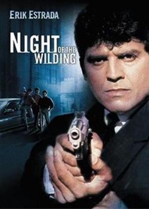 Rent Night of the Wilding Online DVD & Blu-ray Rental