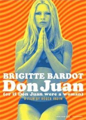 Rent Don Juan (aka Don Juan ou Si Don Juan était une femme...) Online DVD Rental