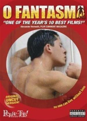 Rent Fantasma Online DVD Rental