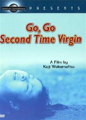 Rent Go, Go Second Time Virgin Online DVD Rental