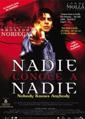 Rent Nobody Knows Anybody (aka Nadie conoce a nadie) Online DVD Rental