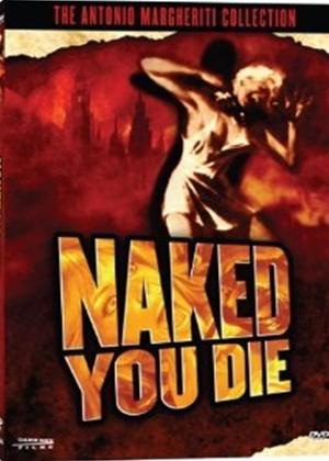 Rent Naked You Die (aka Nude si muore) Online DVD Rental