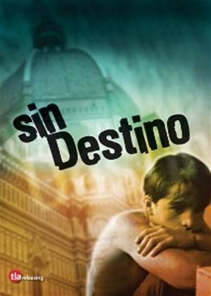 Rent Sin destino Online DVD Rental