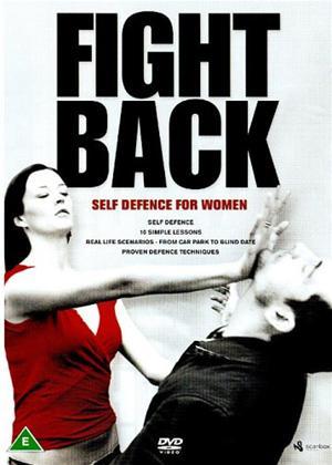 Rent Fight Back: Self Defence for Women Online DVD Rental