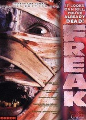 Rent Freak Online DVD Rental