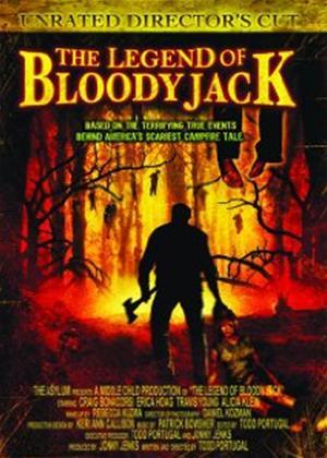 Rent The Legend of Bloody Jack Online DVD Rental