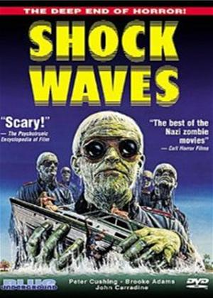 Rent Shock Waves Online DVD Rental