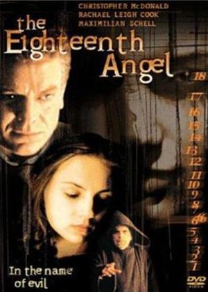 Rent The Eighteenth Angel Online DVD Rental