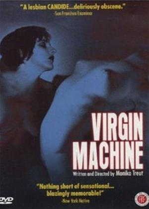 Rent Virgin Machine (aka Die Jungfrauenmaschine) Online DVD Rental