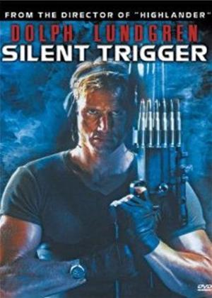 Rent Silent Trigger Online DVD Rental