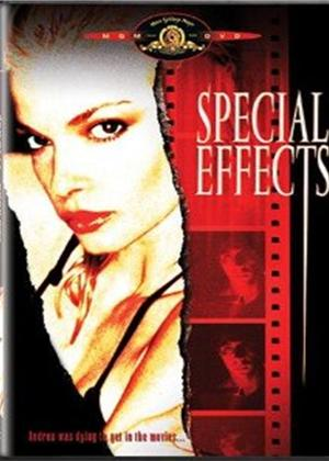 Rent Special Effects Online DVD Rental