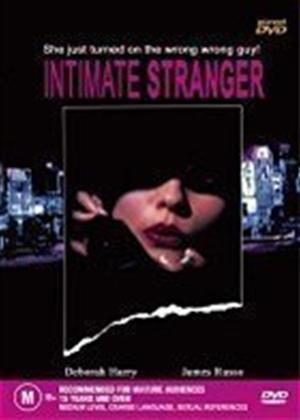 Rent Intimate Stranger Online DVD Rental