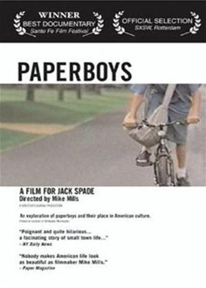 Rent Paperboys Online DVD Rental