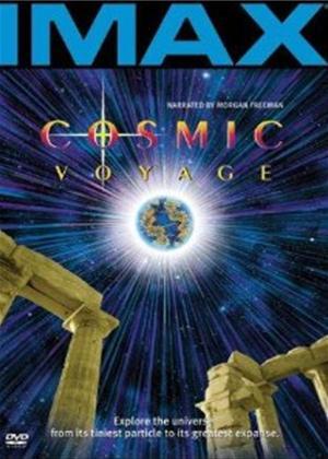 Rent Cosmic Voyage Online DVD Rental