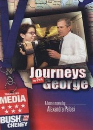 Rent Journeys with George Online DVD Rental