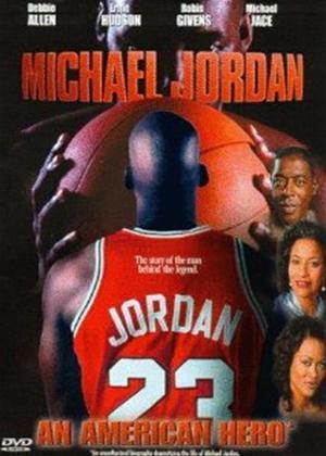 Rent Michael Jordan: An American Hero Online DVD Rental