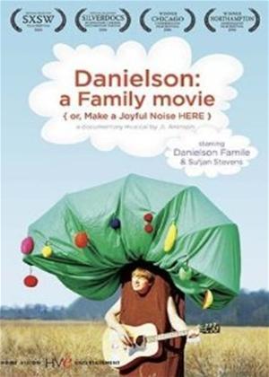 Rent Danielson: A Family Movie Online DVD Rental