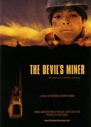 Rent The Devils Miner Online DVD Rental