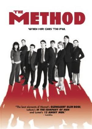 Rent The Method (aka El método) Online DVD Rental