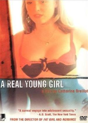 Rent A Real Young Girl (aka Une vraie jeune fille) Online DVD Rental