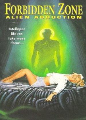 Rent Alien Abduction: Intimate Secrets Online DVD Rental