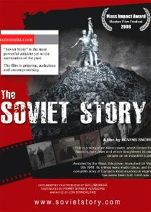 Rent Soviet Story Online DVD Rental